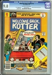 Welcome Back Kotter #2