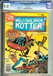 Welcome Back Kotter #8