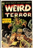 Weird Terror #11