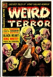 Weird Terror #12