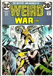 Weird War Tales #16