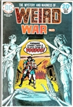 Weird War Tales #20