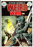 Weird War Tales #21