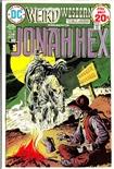 Weird Western Tales #25