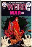 Weird War Tales #24