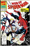 Web of Spider-Man #9