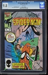 Web of Spider-Man #16