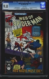 Web of Spider-Man #72