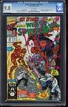 Web of Spider-Man #73