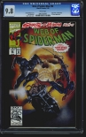 Web of Spider-Man #96