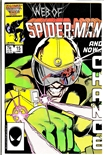 Web of Spider-Man #15