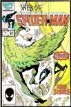 Web of Spider-Man #24