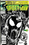 Web of Spider-Man #33