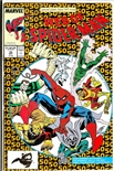 Web of Spider-Man #50