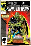 Web of Spider-Man #25