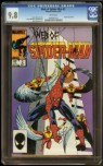 Web of Spider-Man #2