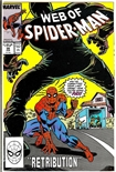 Web of Spider-Man #39