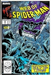 Web of Spider-Man #40