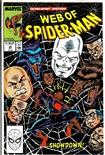 Web of Spider-Man #55