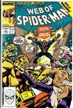 Web of Spider-Man #59