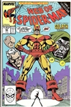 Web of Spider-Man #60