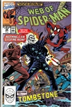 Web of Spider-Man #68