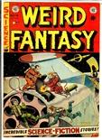Weird Fantasy #14
