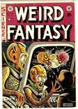 Weird Fantasy #16
