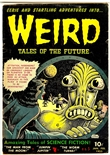 Weird Tales of the Future #5