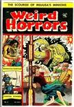 Weird Horrors #5