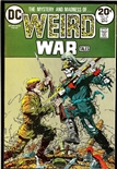 Weird War Tales #18