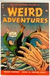 Weird Adventures #1