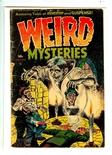 Weird Mysteries #3