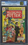 Welcome Back Kotter #1