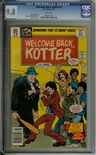 Welcome Back Kotter #3