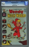 Wendy Witch World #15