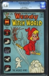 Wendy Witch World #6