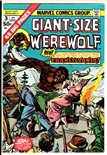 Werewolf Giant-Size #3