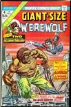 Werewolf Giant-Size #4