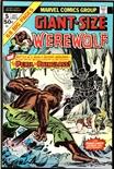 Werewolf Giant-Size #5