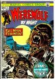 Werewolf by Night #11