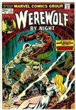 Werewolf by Night #13