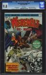Werewolf by Night #37