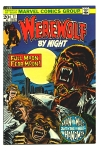 Werewolf by Night #11