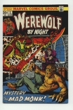 Werewolf by Night #3