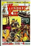 Western Kid #1
