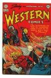 Western Comics #25