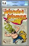 Wonder Woman #130
