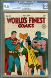 World's Finest #22