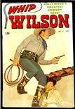 Whip Wilson #11